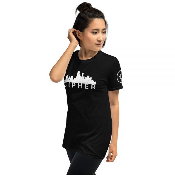 Cipher Dallas T-Shirt