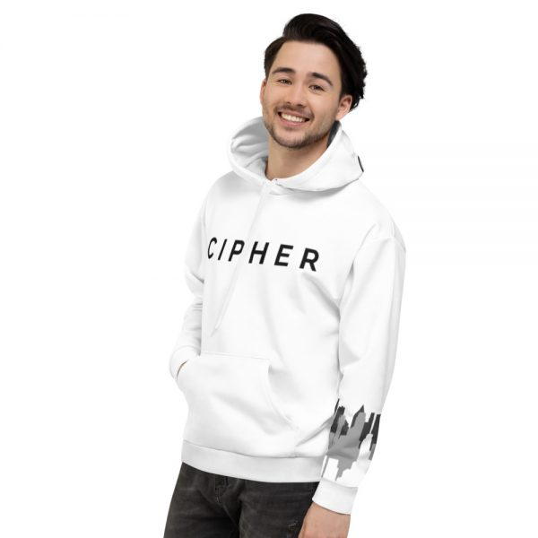 Cipher Dallas Skyline Hoodie