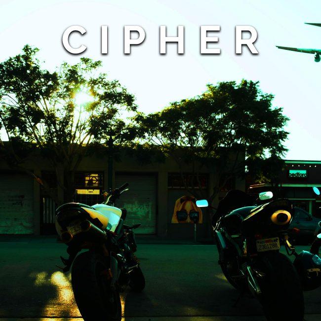 Motorcycle Music Video Shoot Denver