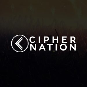 Cipher Nation Icon
